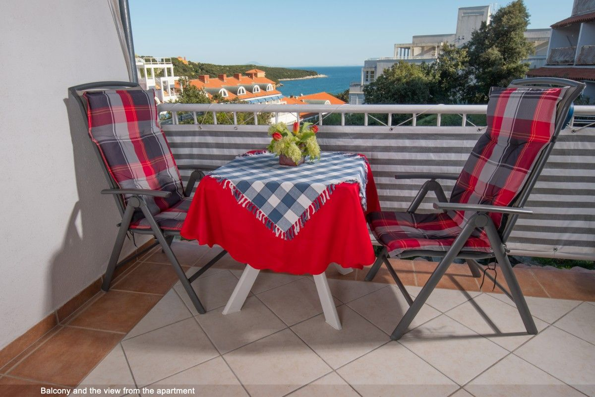Apartments Pula & south Istria - Nice apartment close to the sea in Duga Uvala, Ist