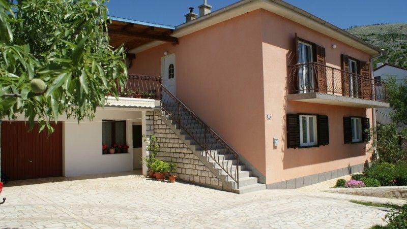 Apartments Senj - Apartment ID 1791