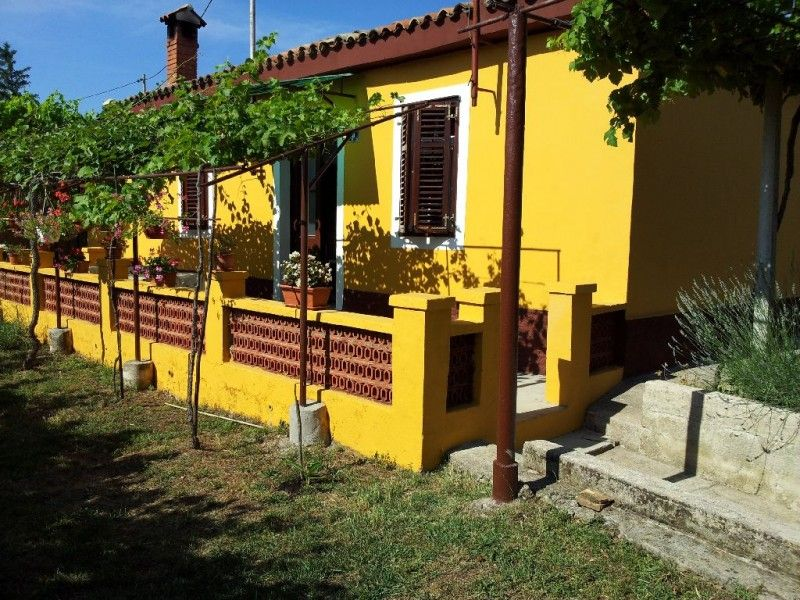 Holiday Homes Rabac & Labin - Holiday home in Labin near Rabac