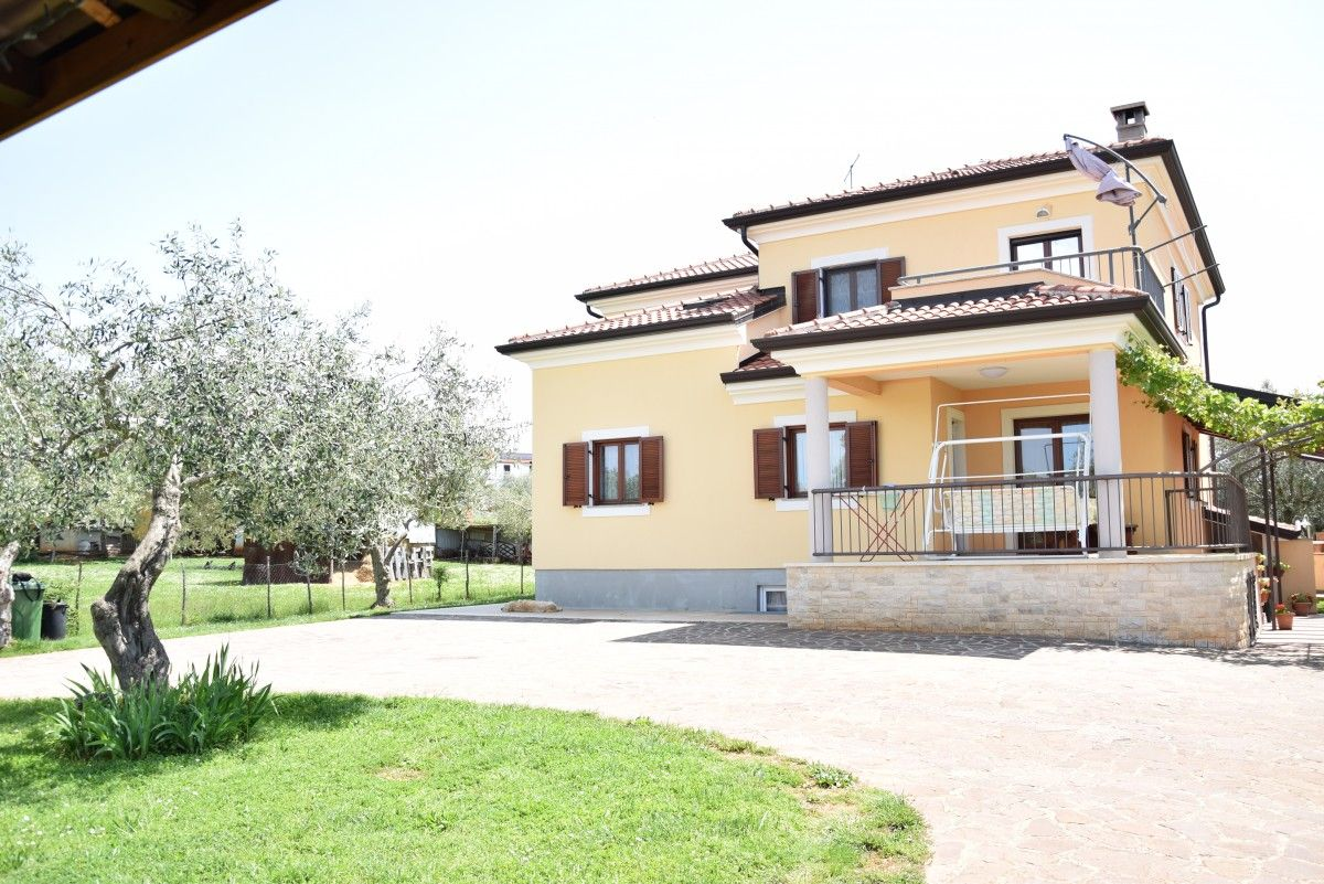 Apartments, Umag, Umag and surroundings - Apartment ID 1823