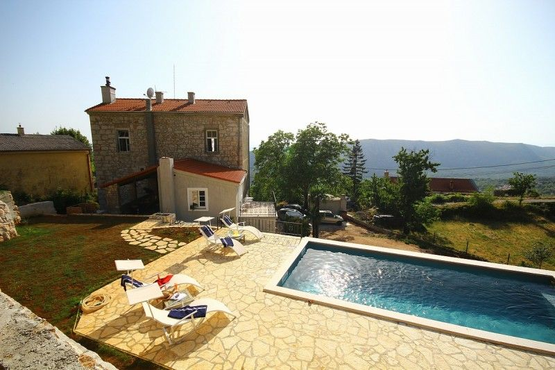 Holiday Homes, Grižane, Crikvenica and surroundings - Holiday Home ID 1837