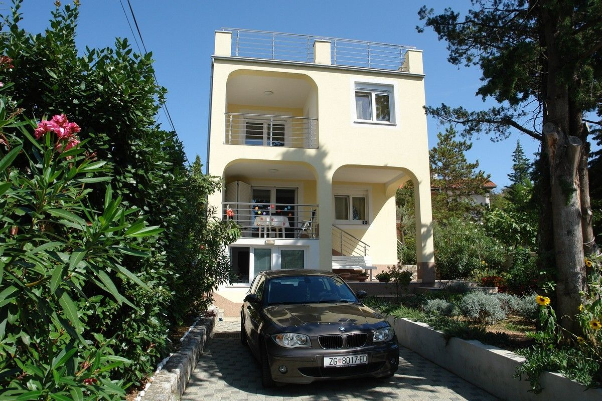 Apartments Crikvenica and surroundings - Apartment ID 1845