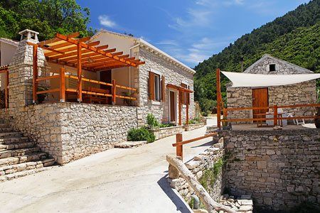 Holiday Homes, Korčula, Island of Korčula - Holiday Home ID 1868