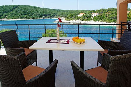 Holiday Homes, Vela Luka, Island of Korčula - Holiday Home ID 1869