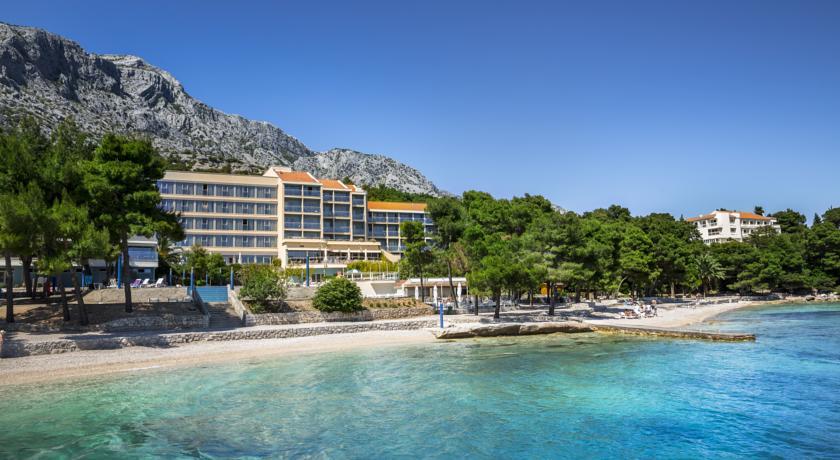 Hotels, , Orebić (Pelješac) - AMINESS GRAND AZUR HOTEL