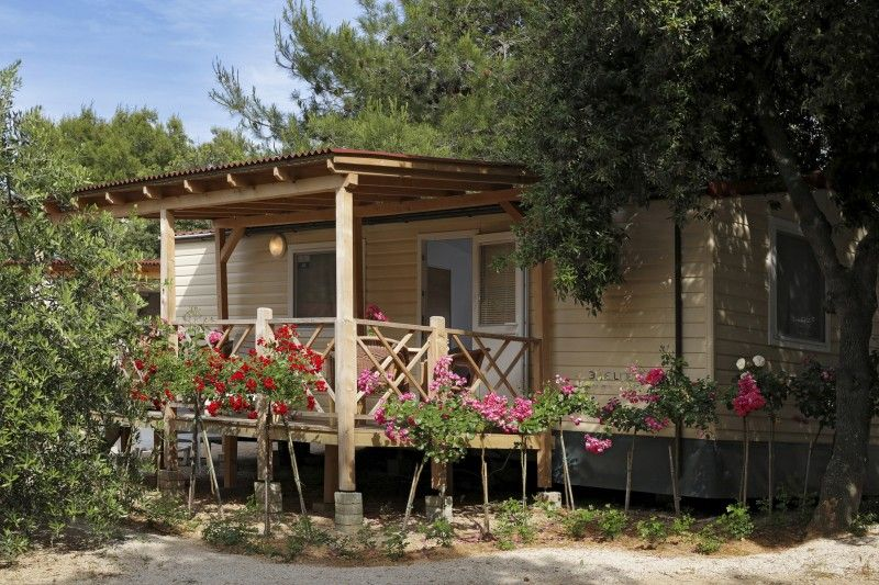 Mobile Homes �ibenik - SOLARIS MOBILE HOMES
