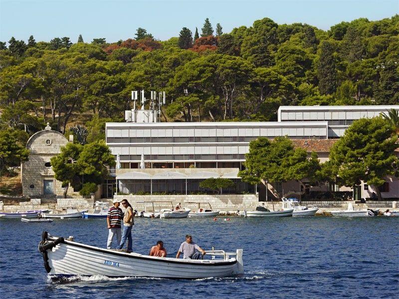 Hoteli Otok Hvar - HOTEL DELFIN