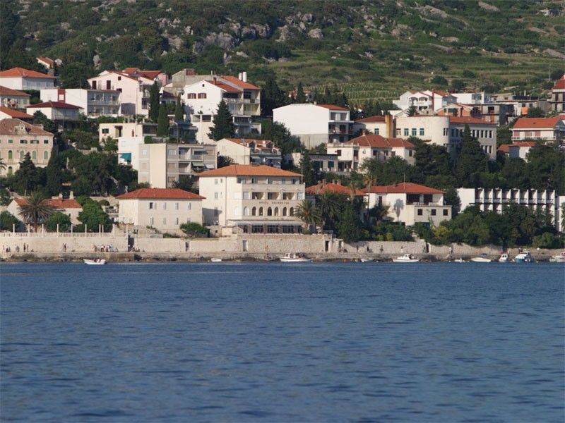Hotels, Hvar, Island of Hvar - VILLA DALMACIJA HOTEL & BEACH LODGE