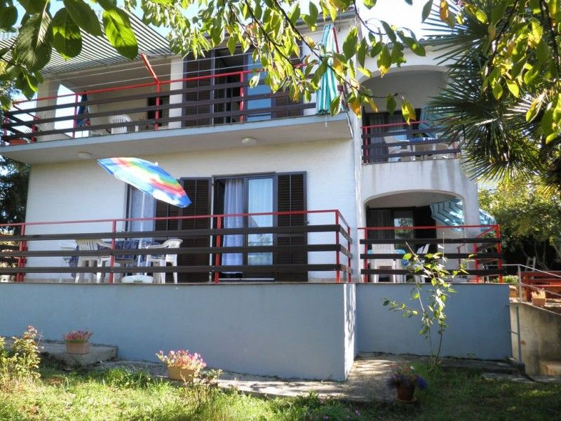 Apartments Island of Krk - Apartment ID 1903