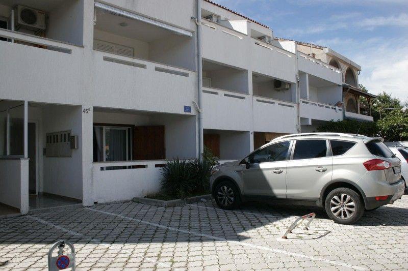 Apartmani Otok Krk - Apartman ID 1911