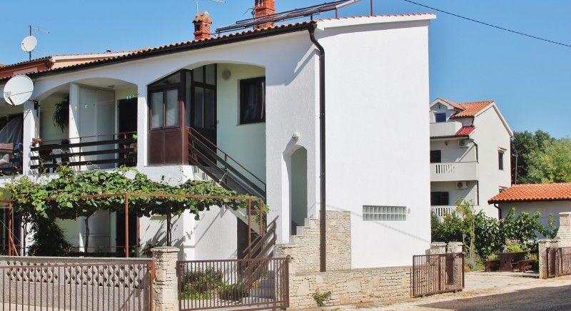 Apartmány Pula a juh Istrie - Apartmán ID 1916