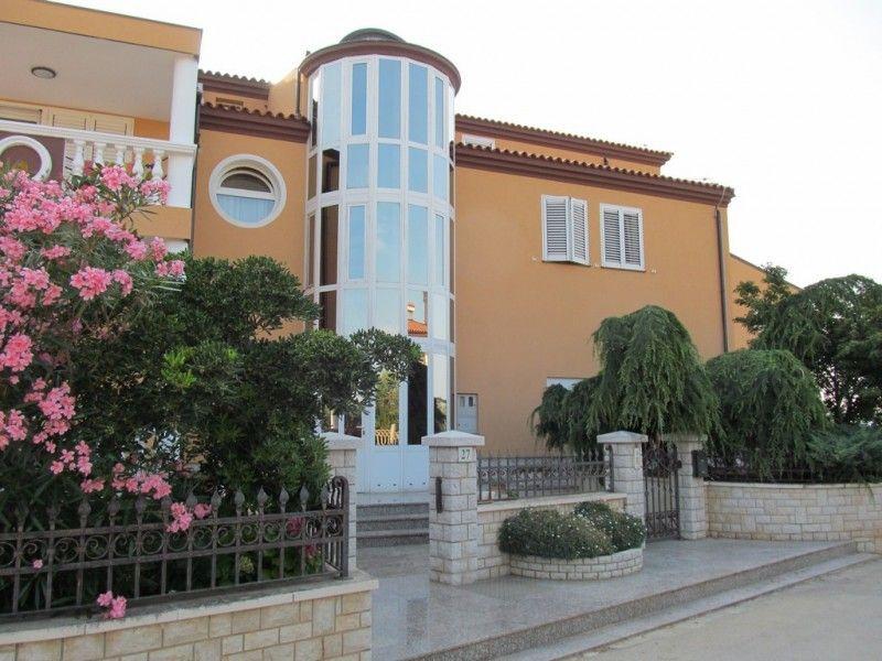Apartmány Pula a juh Istrie - Apartmán ID 1949