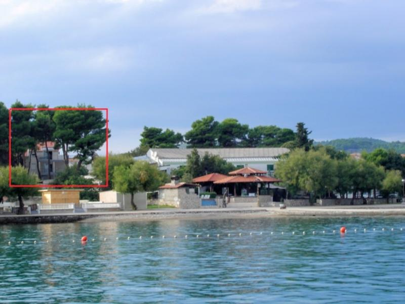 Apartments Vodice and surroundings - Vodice apartment close to the beach and centre