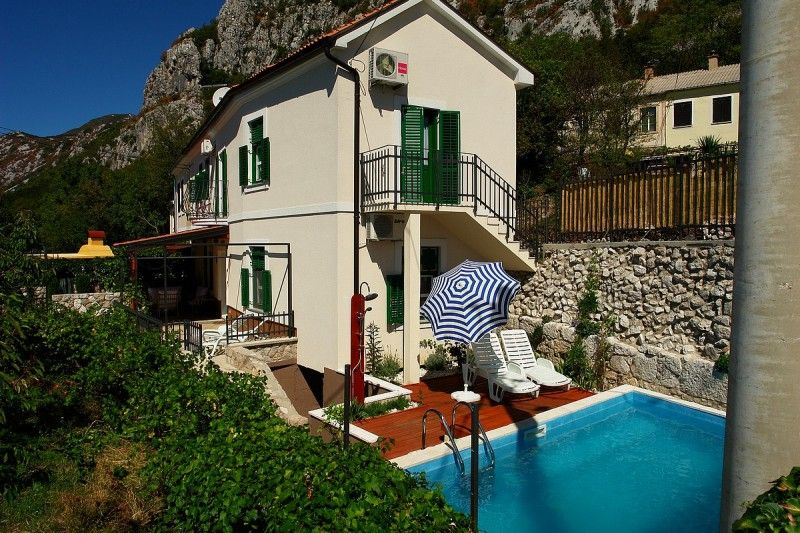 Holiday Homes, Baretići, Crikvenica and surroundings - Holiday Home ID 2020