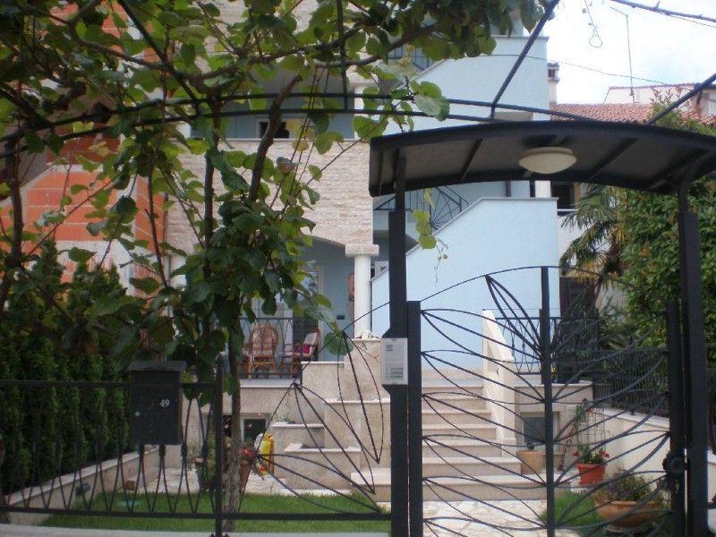 Apartments Poreč region - Apartment ID 2029