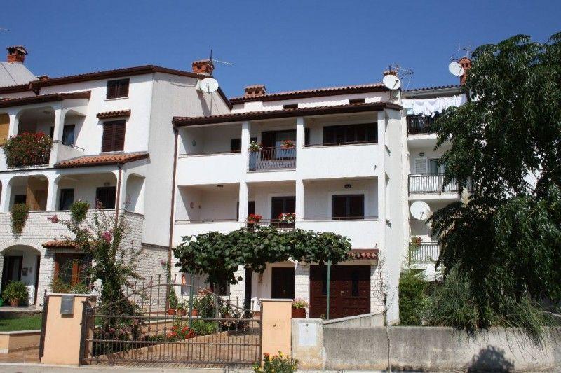 Apartments Poreč region - Apartment ID 2030