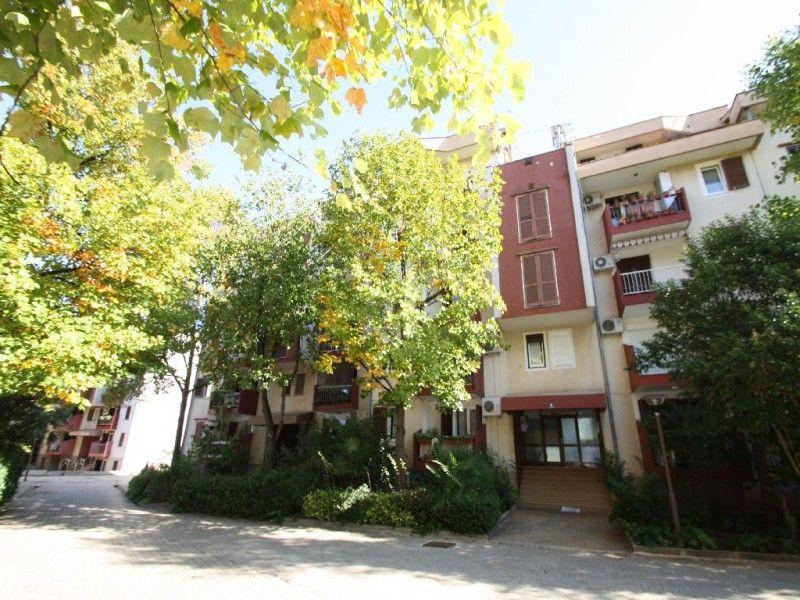 Apartmány Poreč region - Apartmán ID 2062