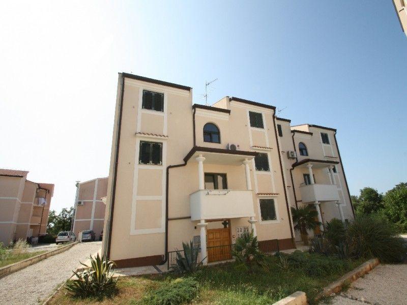 Appartamenti Poreč regione - Appartamento ID 2066