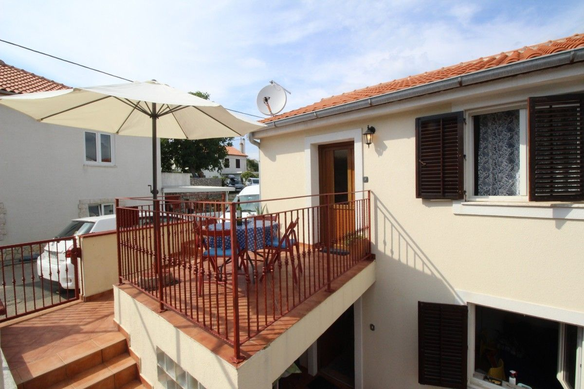 Apartments, Šilo, Island of Krk - Apartment ID 2069