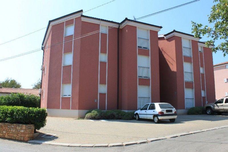 Apartmány Poreč region - Apartmán ID 2074