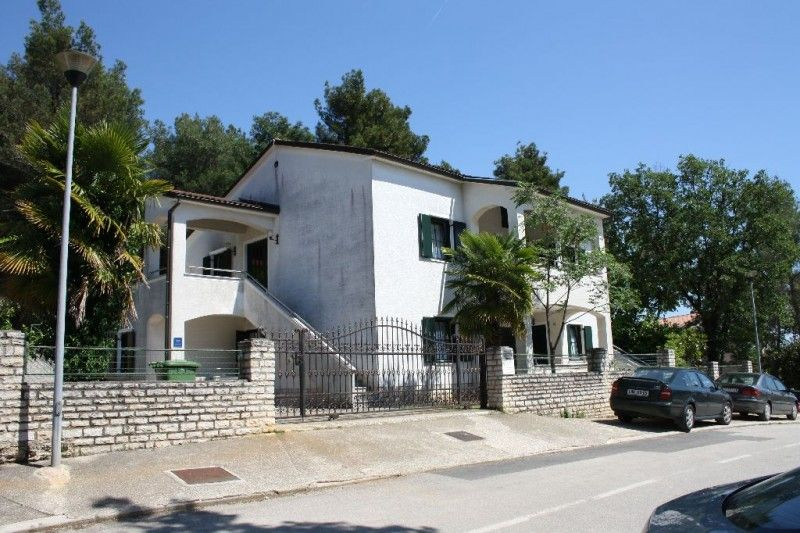 Apartments Poreč region - Apartment ID 2081
