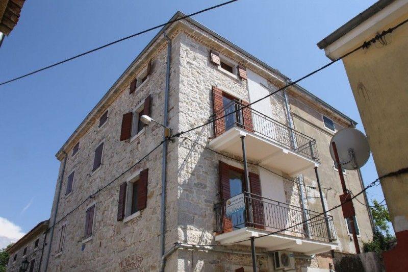 Apartmány Vrsar a Funtana - Apartmán ID 2085
