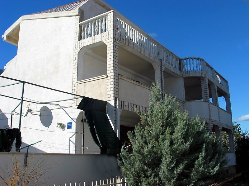 Apartments, Baška, Island of Krk - Apartment ID 0209
