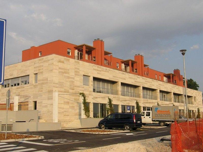 Apartmány Poreč region - Luxusný apartmán blízko centra Poreču