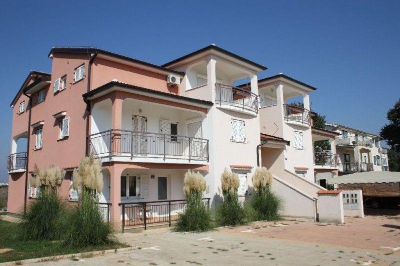 Apartments Poreč region - Apartment ID 2095