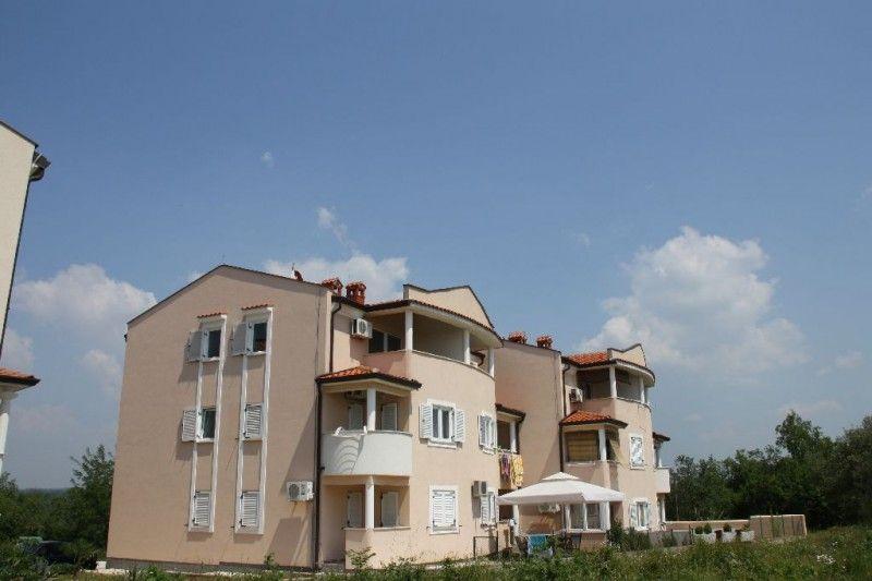 Apartmány Poreč region - Apartmán ID 2099