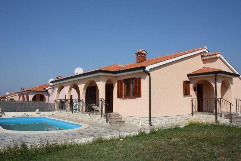 Holiday Homes Poreč region - Holiday Home ID 2101