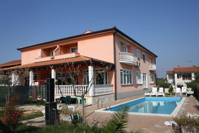 Apartments Poreč region - Apartment ID 2103