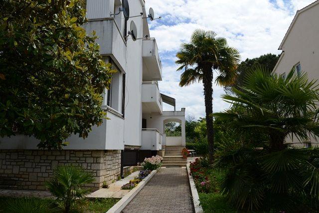 Apartments Poreč region - Apartment ID 2114