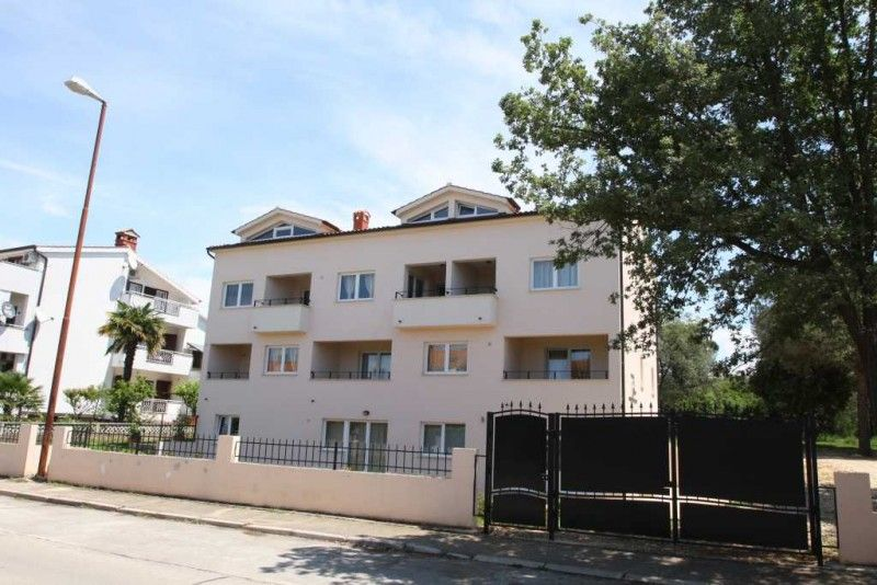 Apartments Poreč region - Apartment ID 2123