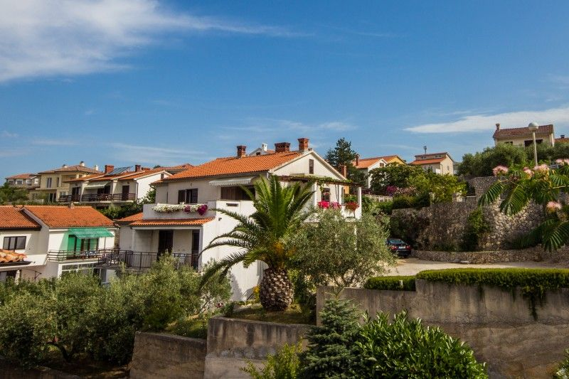 Apartmani Otok Krk - Apartman ID 2124
