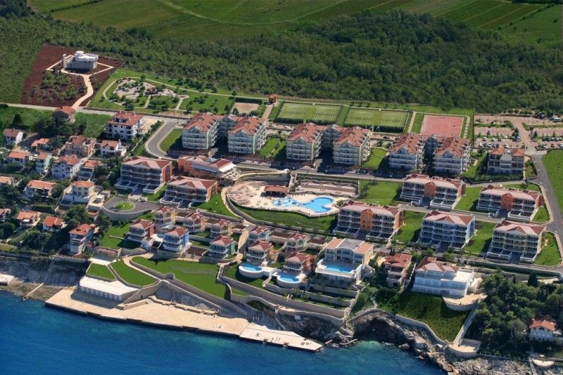 Residences Umag and surroundings - SKIPER RESORT GOLF  SPA CONFERENCE SAVUDRIJA UMAG