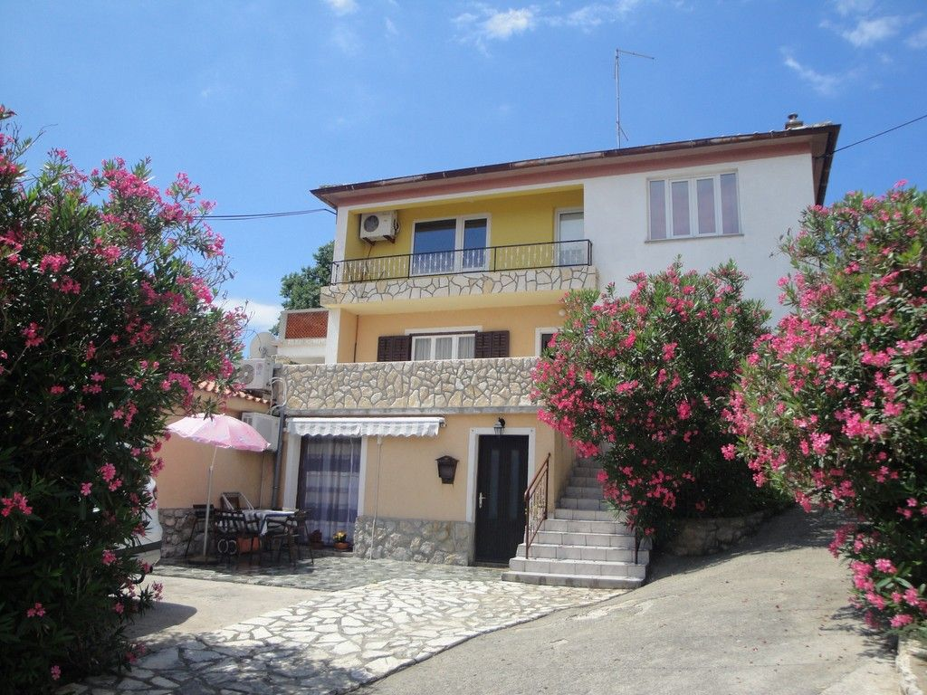 Apartments Island of Krk - Apartment ID 2146