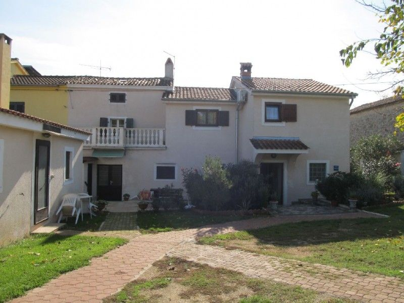 Kuće za odmor Poreč region - Kuća za odmor ID 2147