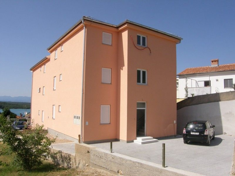 Apartments Island of Krk - Apartment ID 2183