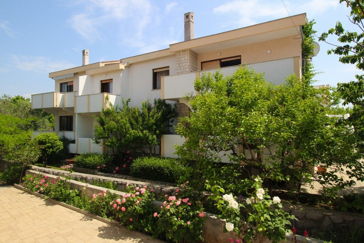 Apartments Island of Krk - Apartment ID 2190
