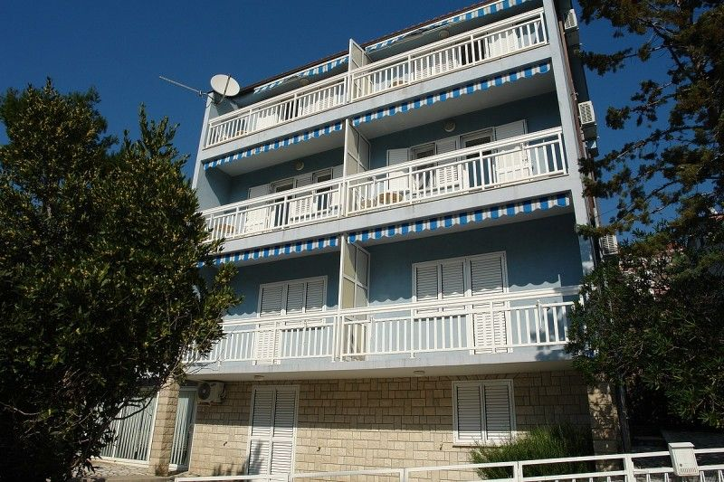 Apartments Crikvenica and surroundings - Apartment ID 2195