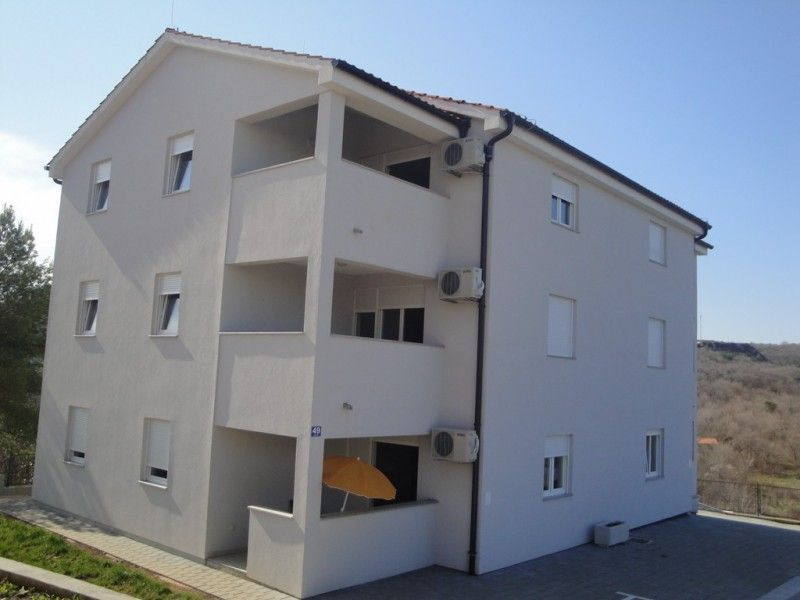 Apartments Island of Krk - Apartment ID 2205