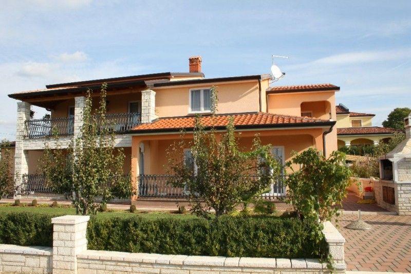 Apartmány Poreč region - Apartmán ID 0221