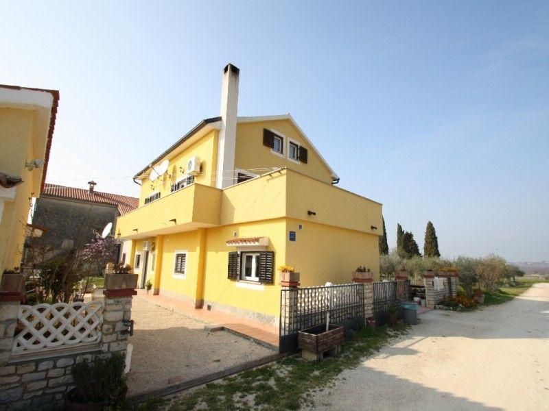 Appartamenti Poreč regione - Appartamento ID 2235