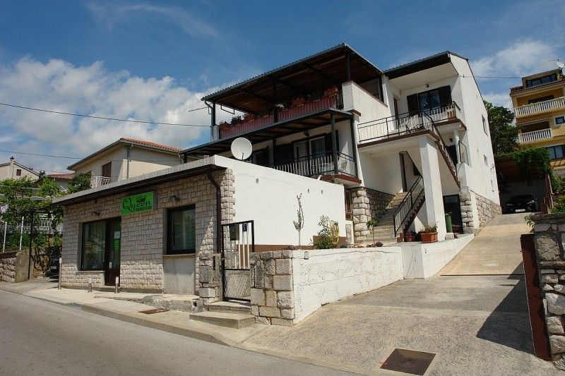 Apartments, Crikvenica, Crikvenica and surroundings - Apartment ID 2236