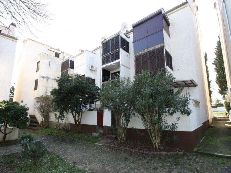 Apartments Poreč region - Apartment ID 2238