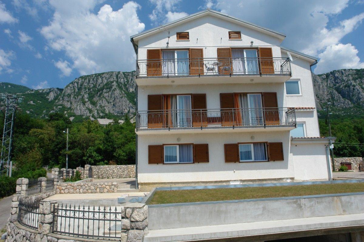 Apartmány, Grižane, Crikvenica a okolie - Apartmán ID 2246