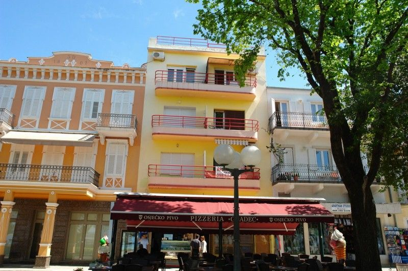 Apartments Crikvenica and surroundings - Apartment ID 2249