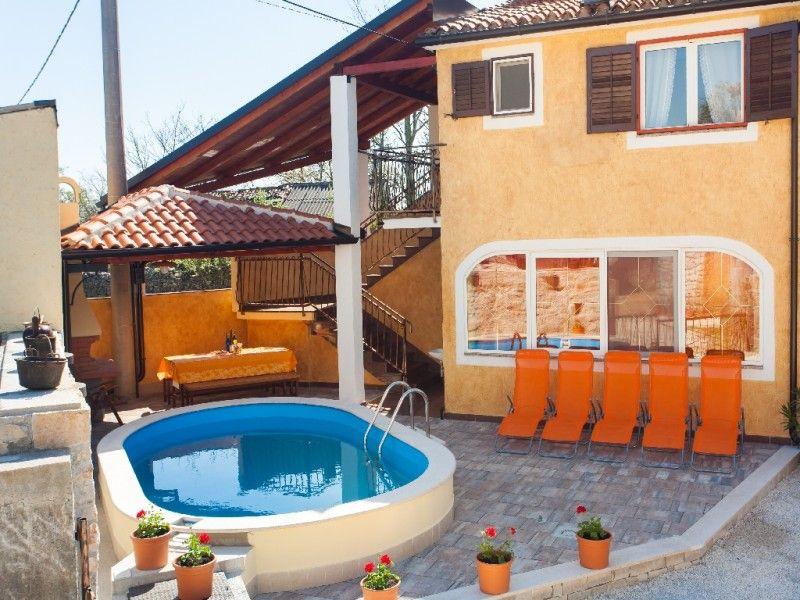 Kuće za odmor Continental Istria - Kuća za odmor ID 2256