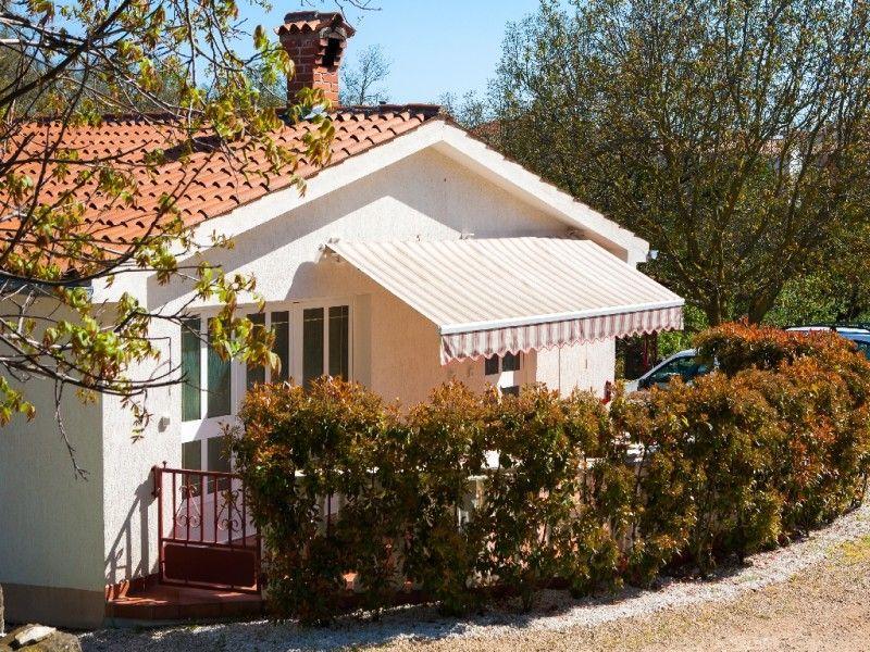 Apartmány Stredná Istria - Apartmán ID 2257